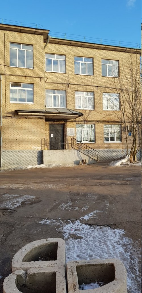 Областная больница Смоленск, пр Гагарина 27 - телефон ...
