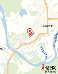 ГБУЗ Пудожская ЦРБ, хирургическое отделение