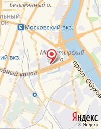 Епархиальная больница СВ. блж. Ксении Петербургской