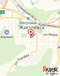 ГБУЗ СО Жигулёвская ЦГБ, Женская консультация