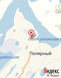 Полярнинская Центральная Городская больница гинекологическое отделение