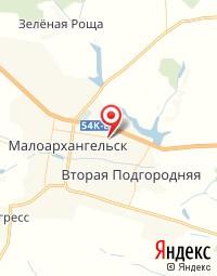 Малоархангельская Центральная Районная больница