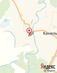 Кинель-Черкасская центральная районная больница