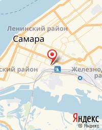 Отдел по оказанию платных медицинских услуг ГБУЗ Самарский областной клинический центр профилактики и борьбы со СПИД
