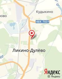 ГБУЗ МО Ликино-Дулевская станция скорой медицинской помощи