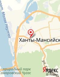 Женская консультация БУ ХМАО-Югры Окружная клиническая больница