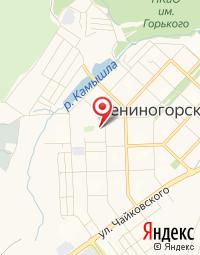 Лениногорская стоматологическая поликлиника