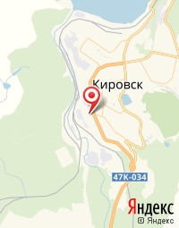Детская поликлиника ГОБУЗ Апатитско-Кировская ЦГБ
