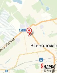 Ветеринарная клиника Фелис Всеволожск