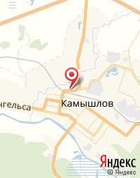 ГБУЗ Свердловской облости Камышловская центральная районная больница, Родильный дом