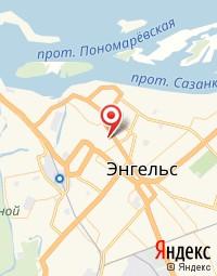ГАУЗ Энгельсский перинатальный центр