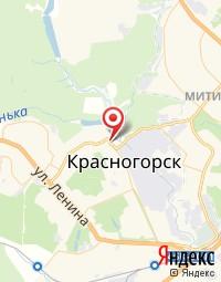 Красногорская городская больница № 3 психоневрологическое диспансерное отделение