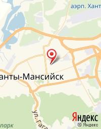 БУ ХМАО-Югры Окружная клиническая больница, женская консультация
