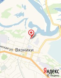 Вязниковская больница филиал № 20