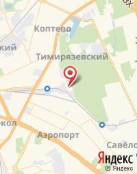 Клинический госпиталь ФКУЗ МСЧ МВД России по г. Москве