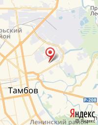 ОГБУЗ Тамбовская психиатрическая клиническая больница, отделение № 6