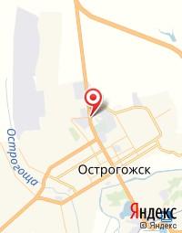 Ку ВО Острогожский СРЦДН
