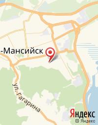 Казенное учреждение Ханты-Мансийского автономного округа-Югры центр медицины катастроф