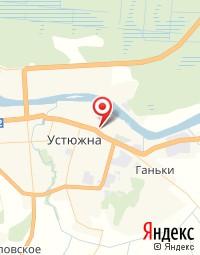 Бюджетное учреждение здравоохранения Вологодской области «Устюженская центральная районная больница»