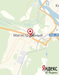 ОГБУЗ Казачинско-Ленская районная больница