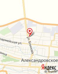 ГБУЗ СК Александровская Центральная Районная больница, инфекционное отделение