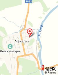 ГУЗ Суворовская ЦРБ Чекалинская амбулатория филиал