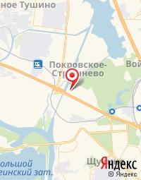 Научный клинический центр РЖД ЦКБ 1