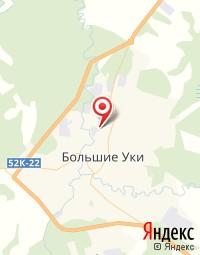 Большеуковская центральная районная больница