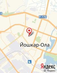 ГБУ РМЭ Перинатальный центр