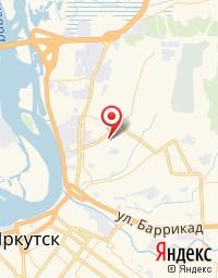 ГБУЗ Иркутский областной центр по профилактике и борьбе со СПИДом и инфекционными заболеваниям