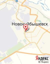Амбулаторно-поликлиническое отделение ГБУЗ Самарский областной клинический центр профилактики и борьбы со СПИД