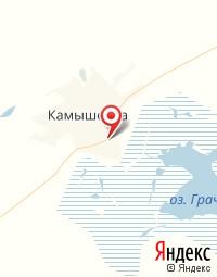 КГБУЗ Центральная районная больница село Завьялово Камышенская сельская врачебная амбулатория
