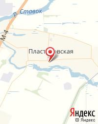 Отделение СМП Буз МО Динской район ЦРБ, пост СТ. Пластуновская