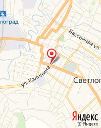Ставропольский Краевой Медицинский центр Амбулаторного Диализа, филиал