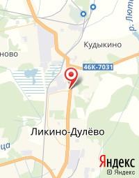 Государственное бюджетное учреждение здравоохранения Московской области Ликинская городская больница