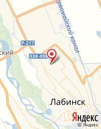 МБУЗ Лабинская центральная районная больница