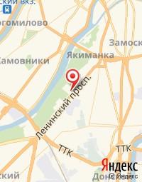 ГКБ № 1 им. Н. И. Пирогова, Платное офтальмологическое отделение