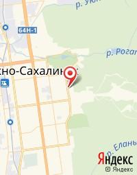 Сахалинский областной онкодиспансер, отделение рентгендиагностики