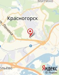 Красногорский центр Имплантации и Эстетического Протезирования