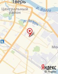 Тверской областной клинический онкологический диспансер, Онкологическое отделение № 1
