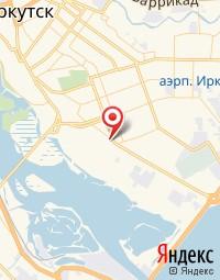 Городской аллергопульмонологический центр Иркутской клинической больницы № 1