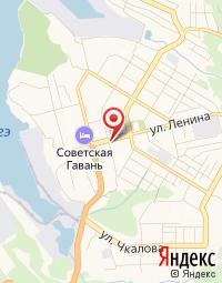 Советско-Гаванская районная больница