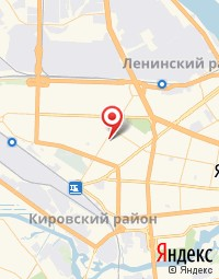 Стационар Ярославской областной наркологической больницы