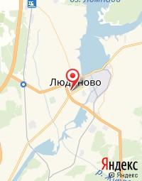 ГБУЗ Ко ЦРБ Людиновского района