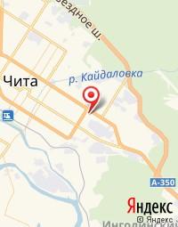 Забайкальский Территориальный центр медицины катастроф