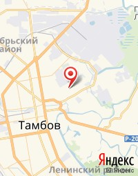 Тамбовская психиатрическая клиническая больница, отделение № 7