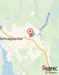 Акушерско-гинекологическое отделение Питкярантской ЦРБ