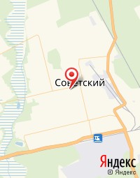 Ау ХМАО-Югры Советская районная больница, Детская поликлиника