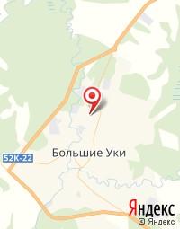 БУЗОО Большеуковское ЦРБ