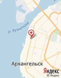 Женская Консультация ГБУЗ Агкп № 1 в Архангельске